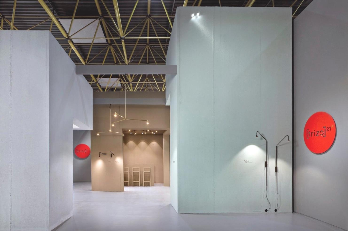 Hans verstuyft architecten for Interieur kortrijk 2015