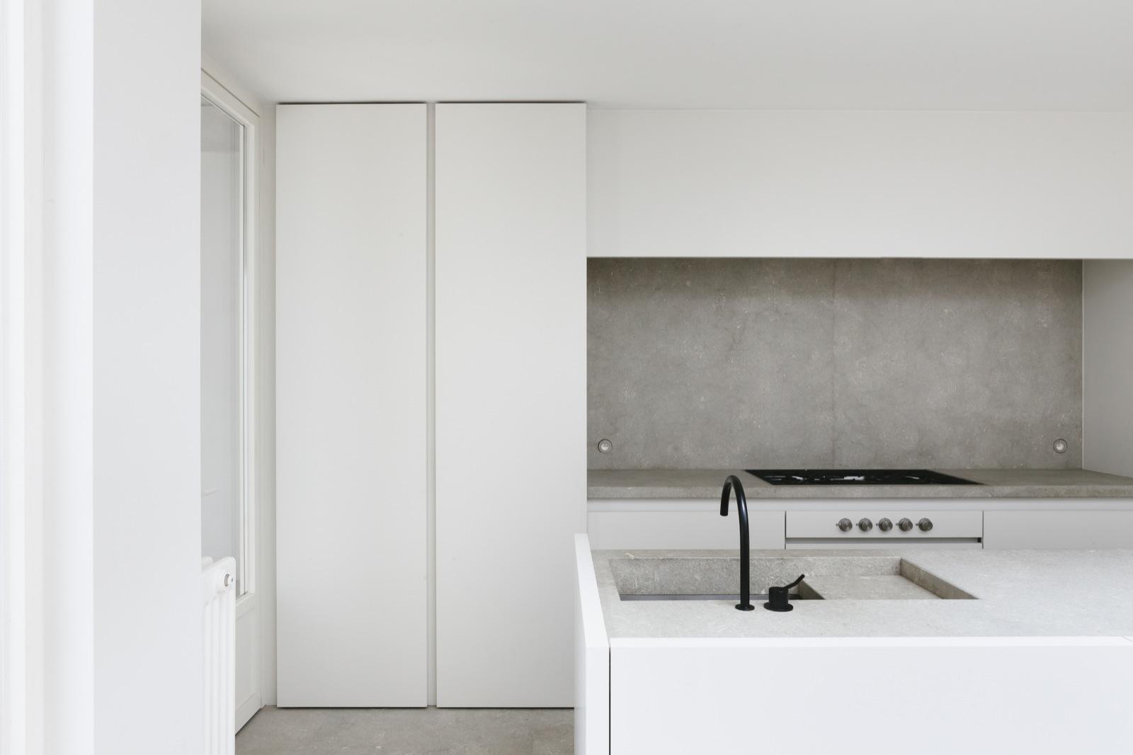 Rational Keukens Dealers : Hans verstuyft architecten